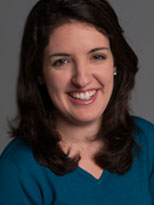 Melissa Galvez writer reporter communications strategist